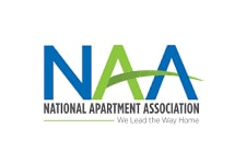 National Apartment Assocition logo