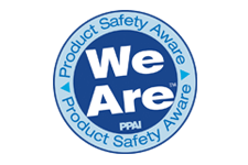 Product safety awareness log
